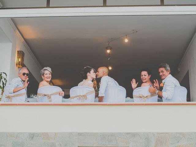 La boda de Adrián y Angie en Benalmadena Costa, Málaga 37