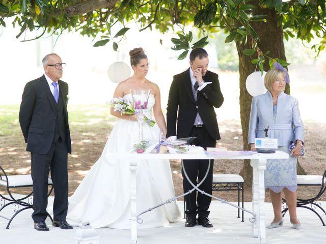 La boda de Javier y Beatriz en Puente Viesgo, Cantabria 10