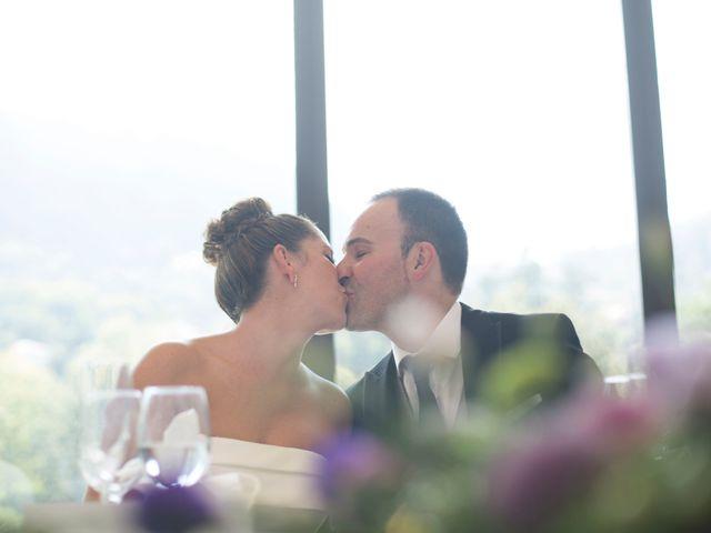 La boda de Javier y Beatriz en Puente Viesgo, Cantabria 16