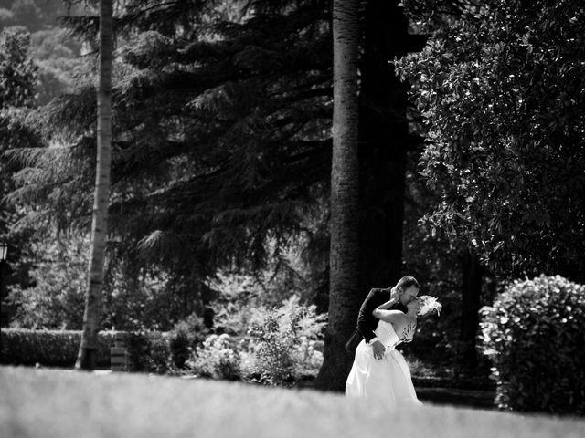 La boda de Javier y Beatriz en Puente Viesgo, Cantabria 26