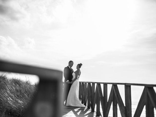 La boda de Javier y Beatriz en Puente Viesgo, Cantabria 28
