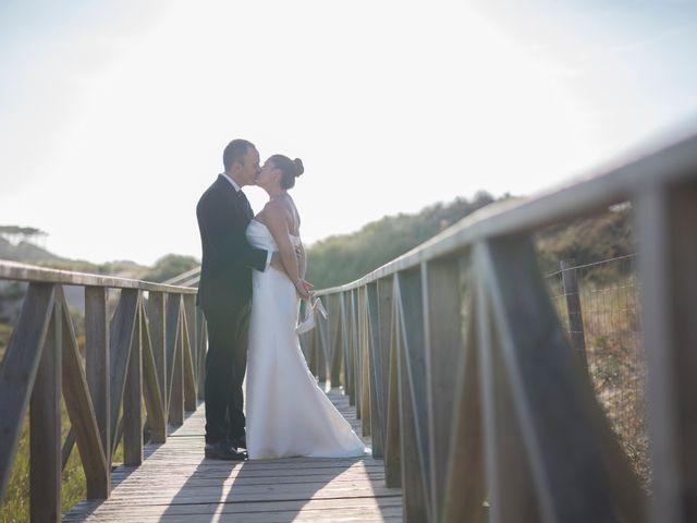 La boda de Javier y Beatriz en Puente Viesgo, Cantabria 29