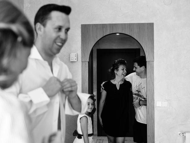 La boda de Pablo y Franzis en La/villajoyosa Vila Joiosa, Alicante 14