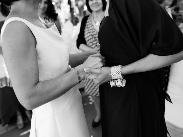 La boda de Pablo y Franzis en La/villajoyosa Vila Joiosa, Alicante 35