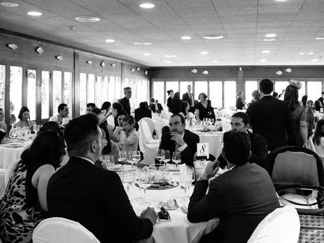 La boda de Pablo y Franzis en La/villajoyosa Vila Joiosa, Alicante 41