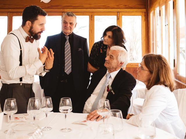 La boda de Pablo y Franzis en La/villajoyosa Vila Joiosa, Alicante 44