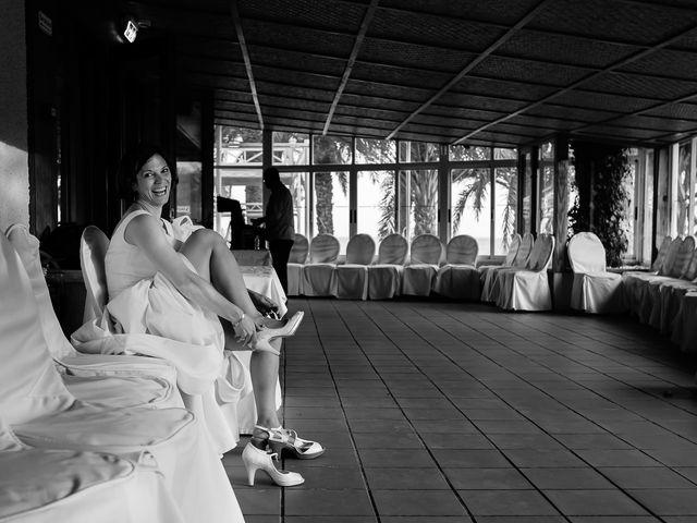 La boda de Pablo y Franzis en La/villajoyosa Vila Joiosa, Alicante 47
