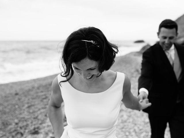 La boda de Franzis y Pablo
