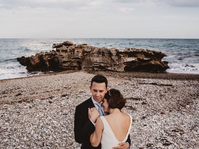 La boda de Pablo y Franzis en La/villajoyosa Vila Joiosa, Alicante 59