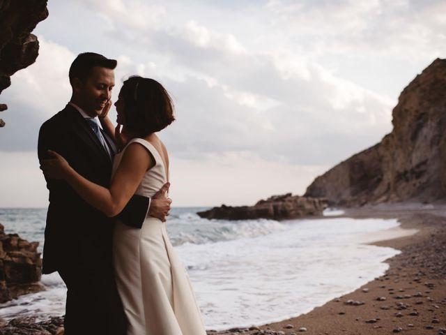 La boda de Pablo y Franzis en La/villajoyosa Vila Joiosa, Alicante 63