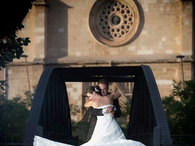 La boda de Mapi y Jose en Teruel, Teruel 4
