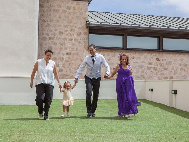 La boda de Mapi y Jose en Teruel, Teruel 11