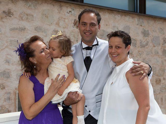 La boda de Mapi y Jose en Teruel, Teruel 13