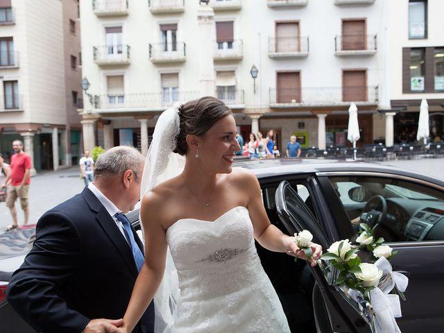 La boda de Mapi y Jose en Teruel, Teruel 35