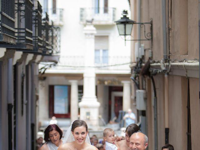 La boda de Mapi y Jose en Teruel, Teruel 37