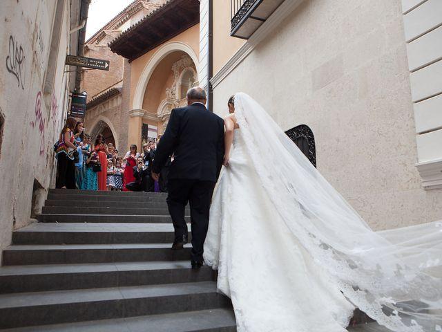 La boda de Mapi y Jose en Teruel, Teruel 38