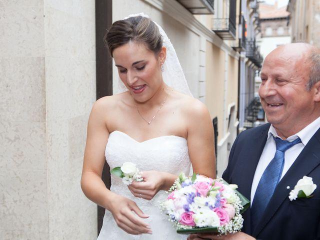 La boda de Mapi y Jose en Teruel, Teruel 39
