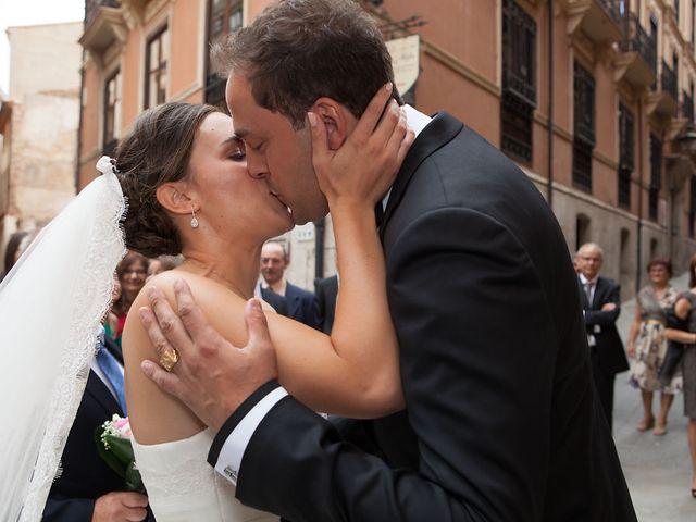 La boda de Mapi y Jose en Teruel, Teruel 40