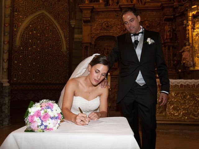 La boda de Mapi y Jose en Teruel, Teruel 44