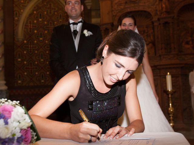 La boda de Mapi y Jose en Teruel, Teruel 45