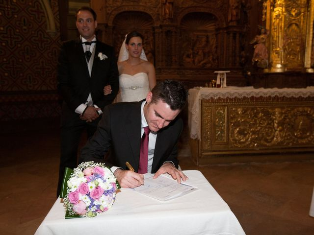 La boda de Mapi y Jose en Teruel, Teruel 46