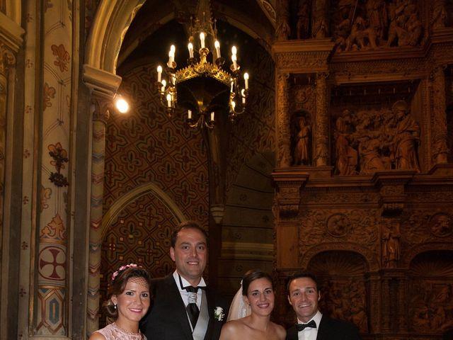 La boda de Mapi y Jose en Teruel, Teruel 49