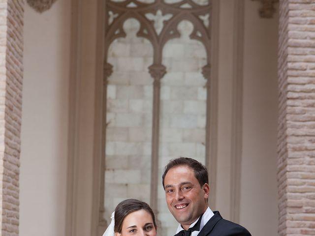 La boda de Mapi y Jose en Teruel, Teruel 50
