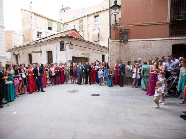 La boda de Mapi y Jose en Teruel, Teruel 51