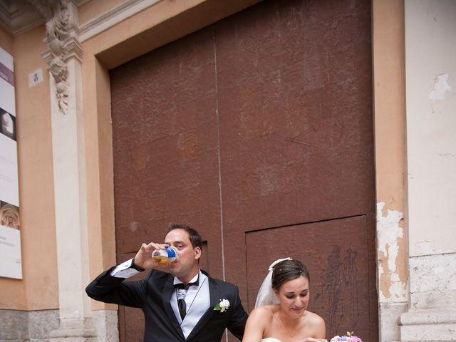 La boda de Mapi y Jose en Teruel, Teruel 55