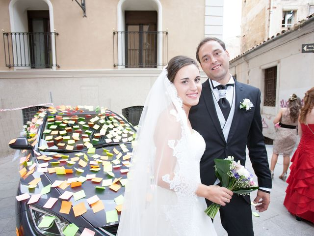 La boda de Mapi y Jose en Teruel, Teruel 57