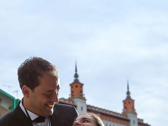 La boda de Mapi y Jose en Teruel, Teruel 62