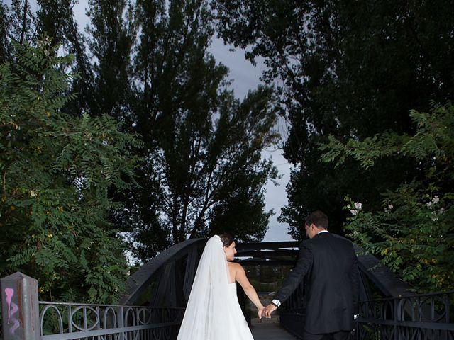 La boda de Mapi y Jose en Teruel, Teruel 64