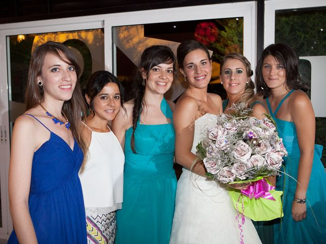 La boda de Mapi y Jose en Teruel, Teruel 74