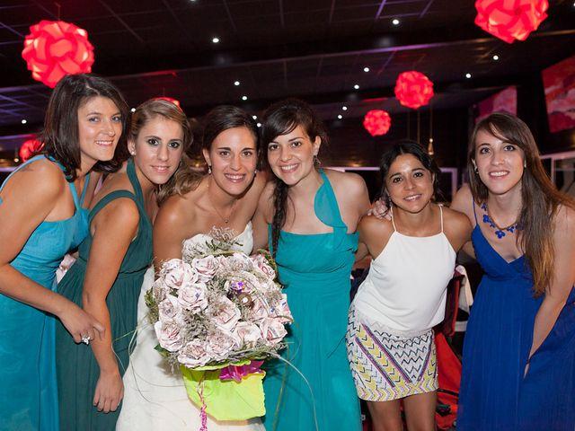 La boda de Mapi y Jose en Teruel, Teruel 75