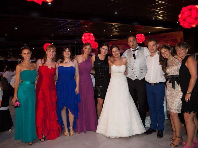 La boda de Mapi y Jose en Teruel, Teruel 77