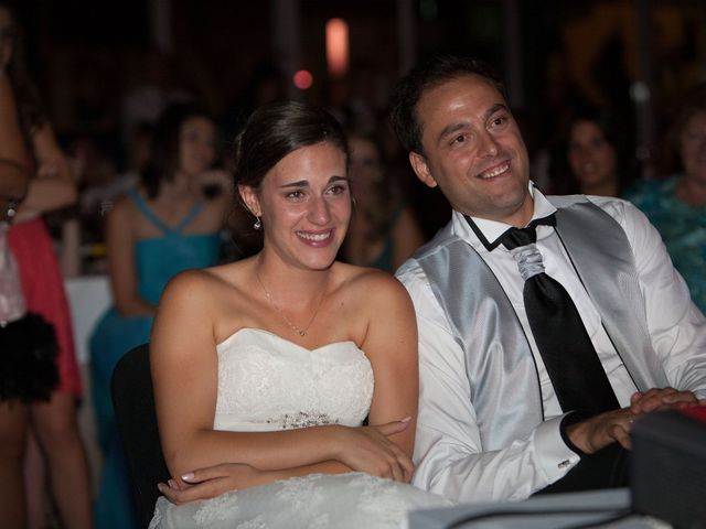 La boda de Mapi y Jose en Teruel, Teruel 79