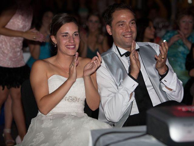 La boda de Mapi y Jose en Teruel, Teruel 80
