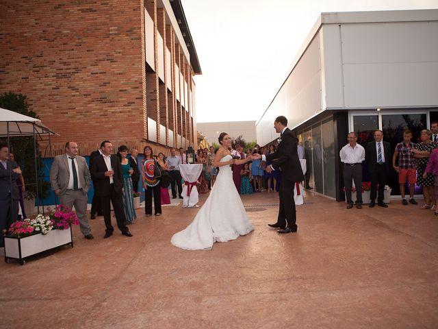 La boda de Mapi y Jose en Teruel, Teruel 83
