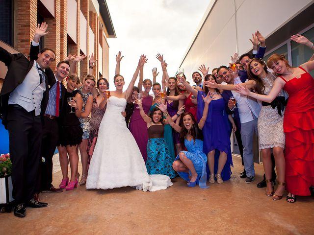 La boda de Mapi y Jose en Teruel, Teruel 86