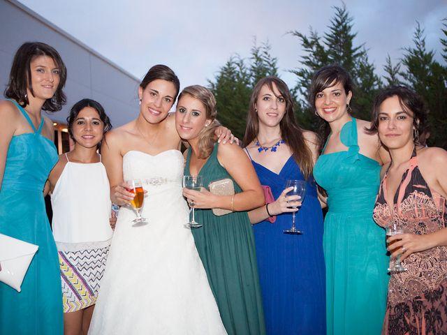 La boda de Mapi y Jose en Teruel, Teruel 89