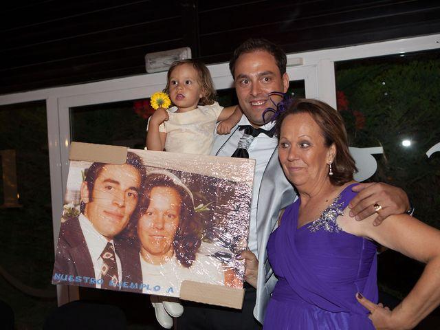 La boda de Mapi y Jose en Teruel, Teruel 93