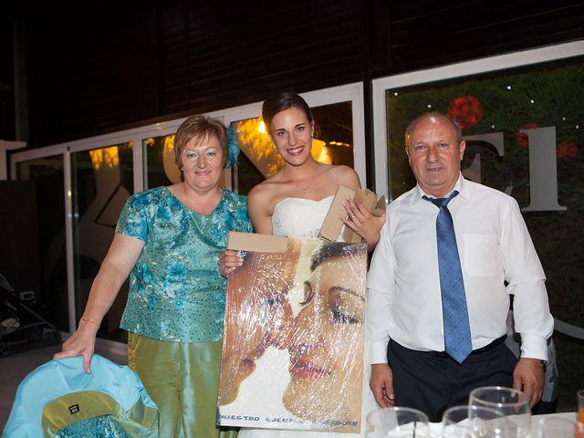 La boda de Mapi y Jose en Teruel, Teruel 94
