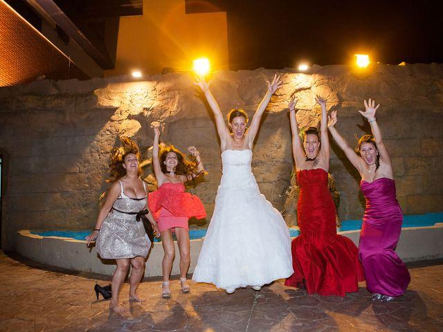 La boda de Mapi y Jose en Teruel, Teruel 99