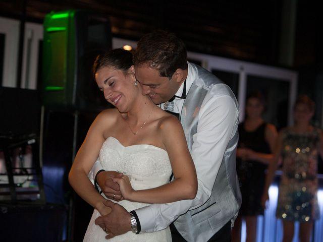 La boda de Mapi y Jose en Teruel, Teruel 107