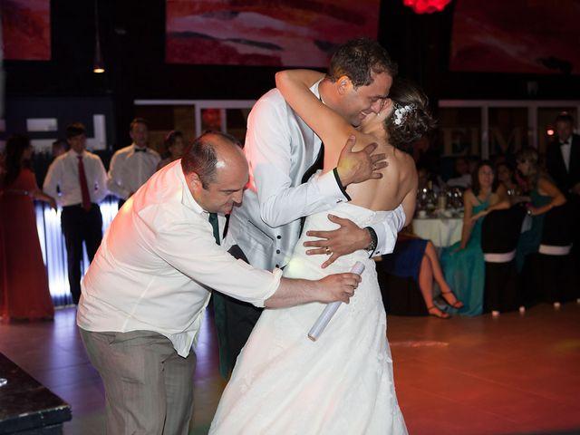La boda de Mapi y Jose en Teruel, Teruel 108