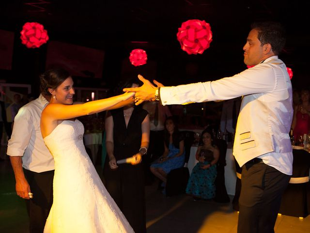 La boda de Mapi y Jose en Teruel, Teruel 109