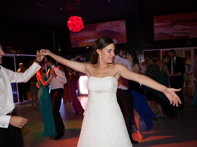 La boda de Mapi y Jose en Teruel, Teruel 111
