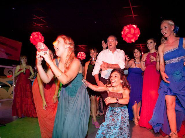 La boda de Mapi y Jose en Teruel, Teruel 112