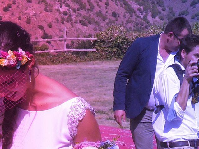 La boda de Fran y Sandra en Montecorto, Málaga 9