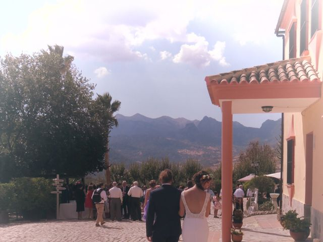La boda de Fran y Sandra en Montecorto, Málaga 11